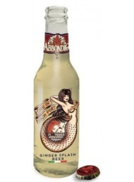 Abbondio - Ginger Beer - 20cl