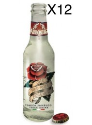 Abbondio - Elderflower Tonic Water - 20cl