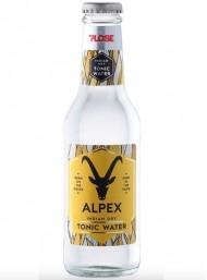 Alpex - Plose - Tonic Water Indian Dry - 20cl