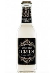 24 BOTTIGLIE - Cortese - Premium Ginger Beer - 20cl