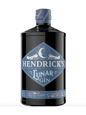 William Grant & Sons - Gin Hendrick' s  Lunar - Limited Release - 70cl