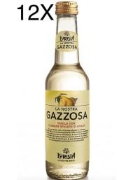 12 BOTTIGLIE - Lurisia - Gazzosa - 27.5cl