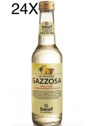 24 BOTTIGLIE - Lurisia - Gazzosa - 27.5cl