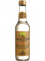 Lurisia - Tonic Water of Chinotto - 27.5cl