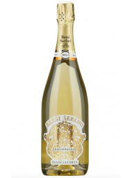 Bersi Serlini - Blanc de Blancs - Anniversario - Franciacorta DOCG - 75cl