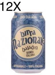 Baladin - Birra Nazionale - LATTINA - 33cl