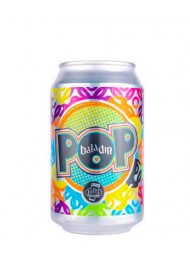Baladin - POP - CAN - 33cl