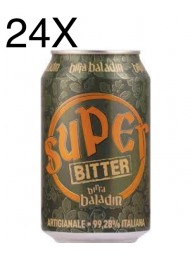 Baladin - Rock'n Roll - CAN - 33cl