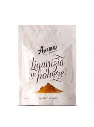 Amarelli - Polvere di Liquirizia - BUSTA - 500g