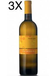 "Primosic - Ribolla Gialla 2019 - ""Think Yellow"" - Venezia Giulia IGP - 75cl"