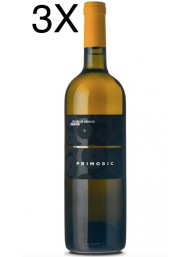 Primosic - Ribolla di Oslavia 2017 - Riserva - Orange Wine - Collio DOC - 75cl