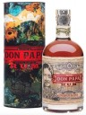 Rum Don Papa - Limited Edition Timeless Landscape - Astucciato - 70cl