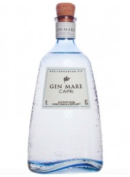 Gin Mare - Mediterranean Gin - Colecciòn de Autor - 100cl.