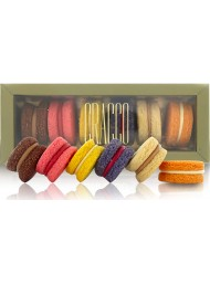 CARLO CRACCO - ASSORTED COOKIES - 500G
