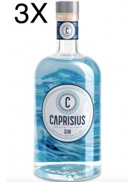 Caprisius Gin - The Spirit of Capri - 70cl