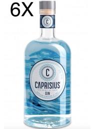(3 BOTTIGLIE) Caprisius Gin - The Spirit of Capri - 70cl