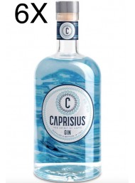 (3BOTTLES) Caprisius Gin - The Spirit of Capri - 70cl