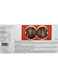 Buratti - Blue Sugared Dark Chocolate - 1000g