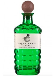 Aqva Luce - Handcrafted Italian Gin - 70cl