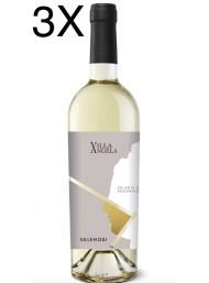 (3 BOTTIGLIE) Velenosi - Pecorino 2020 - Villa Angela - Falerio DOC - 75cl