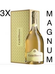 Ca' del Bosco - Cuvee Prestige - Magnum - Franciacorta - 43ª Edizione - Gift Box - 150cl