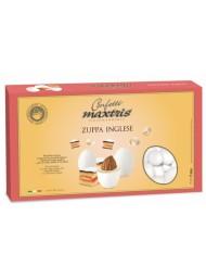 Maxtris - Milk Chocolate Mini CioCio' - Colored - 500g