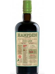 Hampden Estate - Great House - Distillery Edition 2020 - 70cl