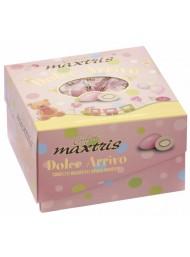 Maxtris - Confetti Mix Frutta Celesti - Vassoio - 500g