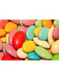 Maxtris - Avola Sugared Almond - Pink - 1000g