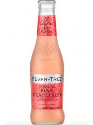 Fever Tree - Pink Grapefruit - Acqua Tonica - NEW - 20cl