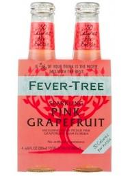 Fever Tree - Pink Grapefruit - Acqua Tonica - NOVITA' - 20cl
