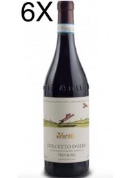 (3 BOTTIGLIE) Vietti - Tre Vigne - Dolcetto d'Alba 2020 - DOC - 75cl