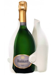 """Ruinart - Brut - """"R"""" de Ruinart - Second Skin - 75cl"""