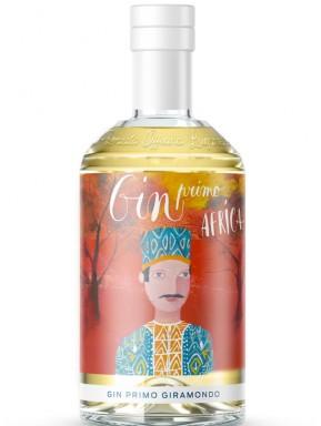 Gin Primo Giramondo - Africa - 70cl