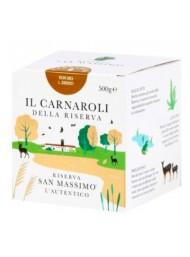 Riserva San Massimo - Riso Carnaroli Superfino - 500g