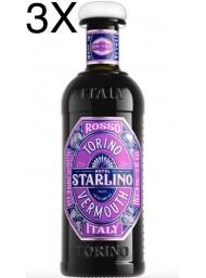 Hotel Starlino - Vermouth Rosso - Torino - 70cl