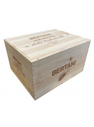 Wood Box Caprai