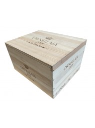Wood Box ornellaia