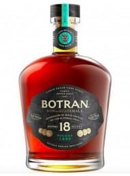 Casa Botran - Rum Anejo 15 Years - Sistema Solera Reserva - 100cl