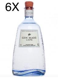 (3 BOTTIGLIE) Gin Mare - Capri - Limited Edition - 70cl