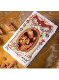 Antichi Dolci di Siena - Cantuccini Classics - 300g