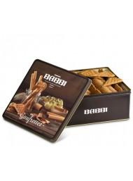 Babbi - Cocoa Cannoli - 300g