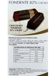 Lindt - L' Intenso - Passione Fondente 82% - 100g