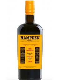 Hampden Estate - LROK 2016 - The Younger - Pure Single Jamaican Rum - 70cl