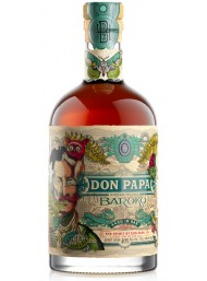 Rum Don Papa - Baroko - Limited Edition - 70cl