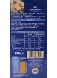 Lindt - Milk Chocolate - 100g