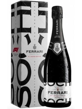 Ferrari - Sochi - F1 Limited Edition - Trento DOC - 75cl