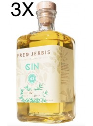 Fred Jerbis - Gin 43 - 70cl
