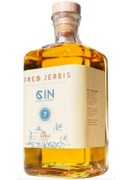 Fred Jerbis - Gin 7 - Acacia Single Barrel - 70cl