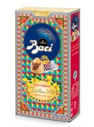 Baci Perugina - Box Dolcevita - Dolce & Gabbana - 150g